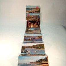 Postales: SERIE DE 12 POSTALES UNIDAS. VISTAS DE SIDNEY. AUSTRALIA. PLAYAS, MONUMENTOS,ETC.. SIN CIRCULAR.. Lote 190851975