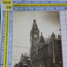 Postales: POSTAL DE AUSTRALIA ?. MATASELLADA EN AUSTRALIA AÑO 1904 . 2682. Lote 192677773