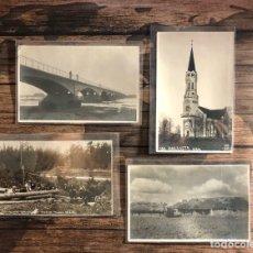 Postales: POSTALES DE ESTONIA.. Lote 192841610