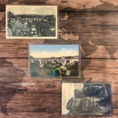 Postales: POSTALES DE LUXEMBURGO.. Lote 192870633