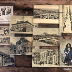 Postales: POSTALES DE MALTA.. Lote 192871727