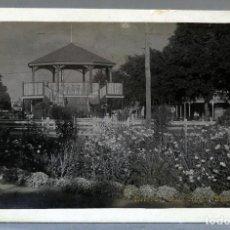 Postales: POSTAL FOTOGRÁFICA ROTUNDA MAIN STREET BAIRSDALE AUSTRALIA ESCRITA 1912. Lote 193584625
