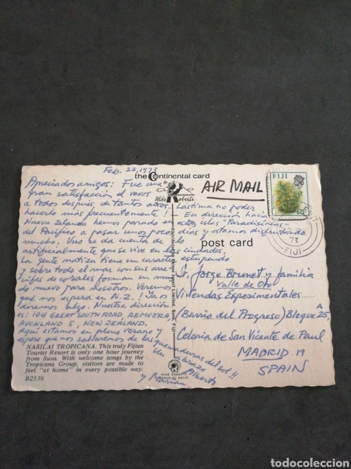 Postales: Fiji - Foto 2 - 198619560