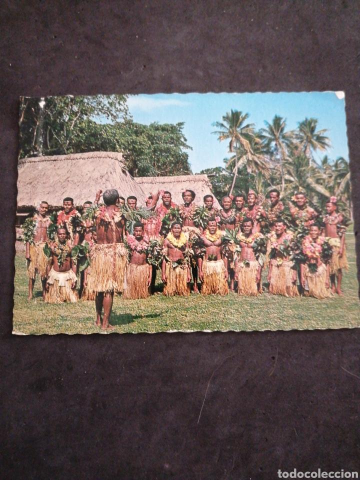 FIJI (Postales - Postales Extranjero - Oceanía)