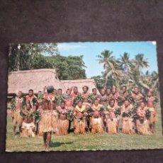 Postales: FIJI. Lote 198619560