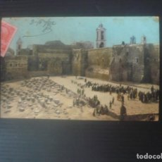 Postales: BETHLEHEM-CHURCH OF NATIVITY.. Lote 202954778