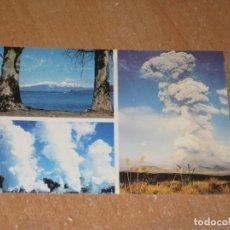 Postales: POSTAL DE NEW ZEALAND. Lote 208062570