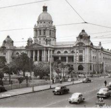 Postales: POSTAL AUSTRALIA - POSTCARD - CITY HALL , DURBAN. Lote 213143201