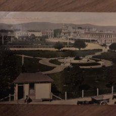 Postales: PALMERSTON NORTH, N.Z. 1911. Lote 214861387