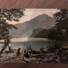 Postales: WAKATIPU, N.Z. 1915. Lote 214861660