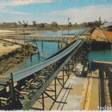 Postales: AUSTRALIA, PILBARA - 4 POSTALES DE PORT HEDLAND - MURRAY VIEWS - S/C. Lote 217922883