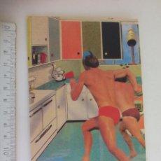 Postales: POSTAL AUSTRALIA, WONDERFUL. P108. 1984. SIN CIRCULAR. POST CARD. Lote 218709306