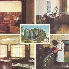 Postales: AUSTRALIA. SYDNEY. WATCH TOWER HOUSE. BUEN ESTADO. AÑOS 1970. 9X14 CM.. Lote 220419372