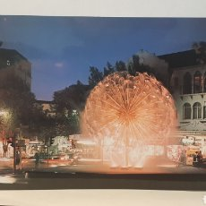 Postales: EL ALAMEIN FOUNTAIN, KINGS CROSS/ SIN CIRCULAR/ (REF.D.160). Lote 225972508