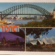 Postales: SYDNEY / AUSTRALIA/ SIN CIRCULAR/ (REF.D.200). Lote 231674995