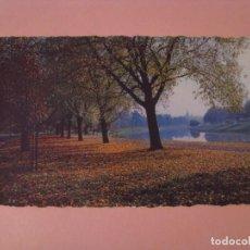 Postales: POSTAL DE RIVER YARRA, MELBOURNE, VICTORIA. AUSTRALIA. VALENTINE'S CARD.. Lote 232576925
