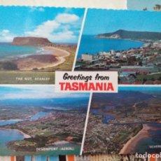 Postales: POSTAL DE TASMANIA AUSTRALIA. Lote 239683765
