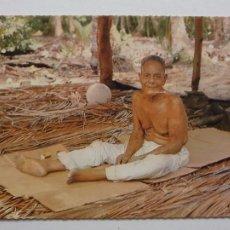 Cartoline: MICRONESIA - HOMBRE TURKES - P45918. Lote 240559615