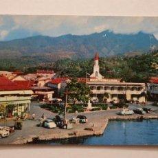 Postales: TAHITÍ - PAPEETE - P45936. Lote 240560095