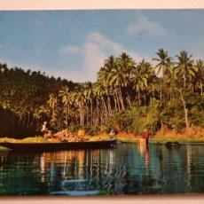 Postales: FILIPINAS - CIRCULADA - P45942. Lote 240560175