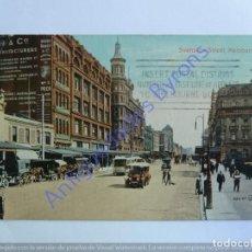 Postales: SWANSTON STREET. MELBOURNE. AUSTRALIA. Lote 240700625