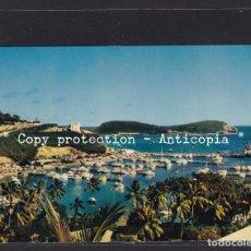 Postales: POSTAL DE NUEVA CALEDONIA - NOUMEA LA BAIE DES PÉCHEURS. Lote 252493300