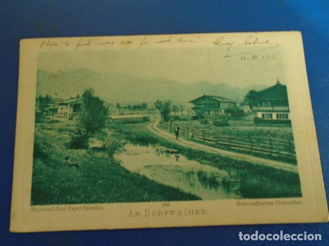 Postales: (PS-65100)LOTE DE 5 POSTALES DE RUMANIA-PRINCIPIOS DE SIGLO - Foto 2 - 255485945