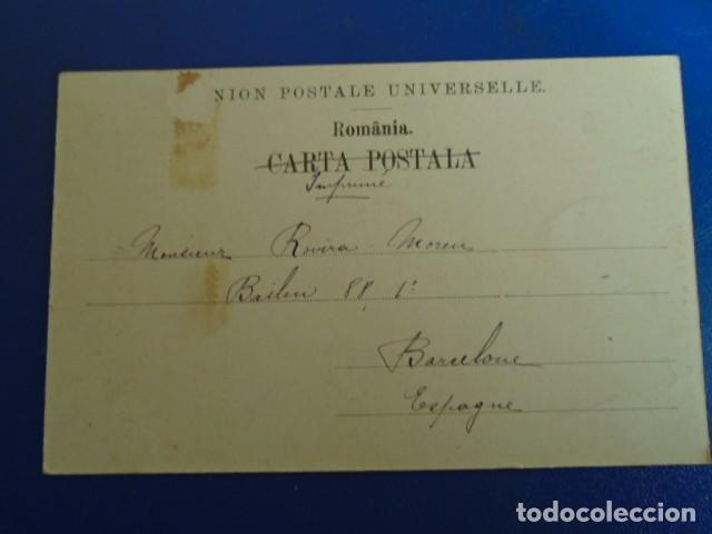 Postales: (PS-65100)LOTE DE 5 POSTALES DE RUMANIA-PRINCIPIOS DE SIGLO - Foto 5 - 255485945