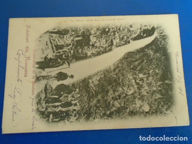 Postales: (PS-65100)LOTE DE 5 POSTALES DE RUMANIA-PRINCIPIOS DE SIGLO - Foto 6 - 255485945