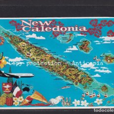 Postales: POSTAL DE NUEVA CALEDONIA - NEW CALEDONIA. Lote 262767450