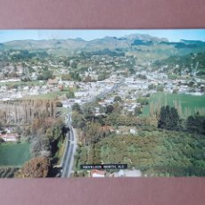 Postales: POSTAL P1650 TIKI CARD. HAVELOCK NORTH. NUEVA ZELANDA. SIN CIRCULAR.. Lote 265827739