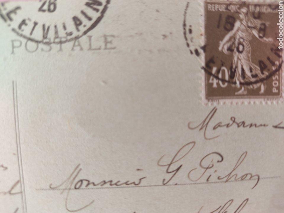 Postales: Postal Francia. SAINT MALO - Foto 5 - 269770268