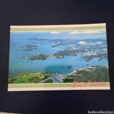 Postales: POSTAL BAY OF ISLANDS (NEW ZEALAND) SIN CIRCULAR. Lote 270245103