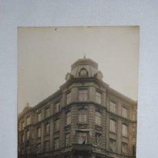 Postales: UN EDIFICIO DE COPENAGUE , CHR - BACH. Lote 275740433