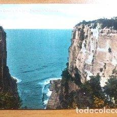 Postales: AUSTRALIA TASMAN PENINSULA POSTAL THE DEVILS KITCHEN. Lote 277335733