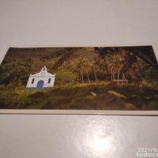 Postales: POSTAL FELICITACIÓN NUEVA CALEDONIA. Lote 286746638