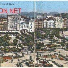 Postales: SAN SEBASTIÁN. Lote 25500014