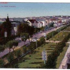 Postkarten - BILBAO , LAS ARENAS - 16228824