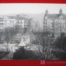 Postales: BILBAO, PLAZA ELÍPTICA, ( VIZCAYA ) TP980 . Lote 1831609