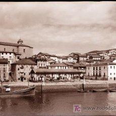 Cartes Postales: ORIO (GUIPUZCOA) - CLICHE 4. Lote 13995317