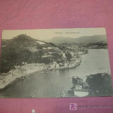 Postales: PASAGES PUERTO DE SAN JUAN . Lote 11155938