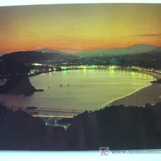 Postales: POSTAL SAN SEBASTIAN. Lote 5166490