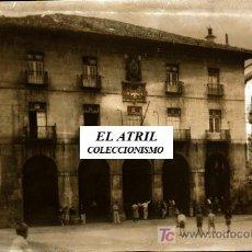 Postales: AZCOITIA (GUIPUZCOA) - CLICHE 04. Lote 5262234