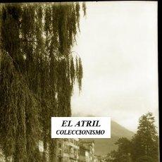 Postales: AZCOITIA (GUIPUZCOA) - CLICHE 05. Lote 5262237