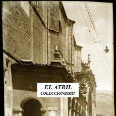 Postales: AZCOITIA (GUIPUZCOA) - CLICHE 09. Lote 5262244