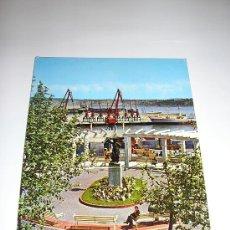 Postales: SANTURCE- AÑOS 70-BILBAO. Lote 16732870