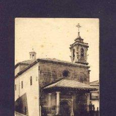 Postcards - Postal de LEZO (Guipuzcoa): Basilica - 6095095