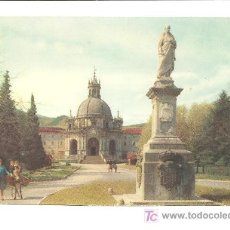Postales - SANTUARIO DE LOYOLA - VISTA GENERAL - J. ECHEZARRETA - 6439045