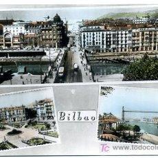 Postales: BILBAO, VISTAS, P19303. Lote 9665969