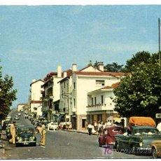 Cartoline: IRUN, GUIPUZCOA, FRONTERA FRANCESA, P19304. Lote 6497555